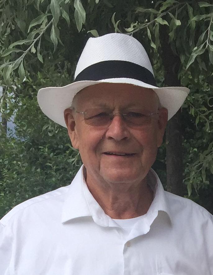 Arne Holgersson